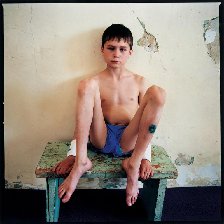 Losha, Russia 2007