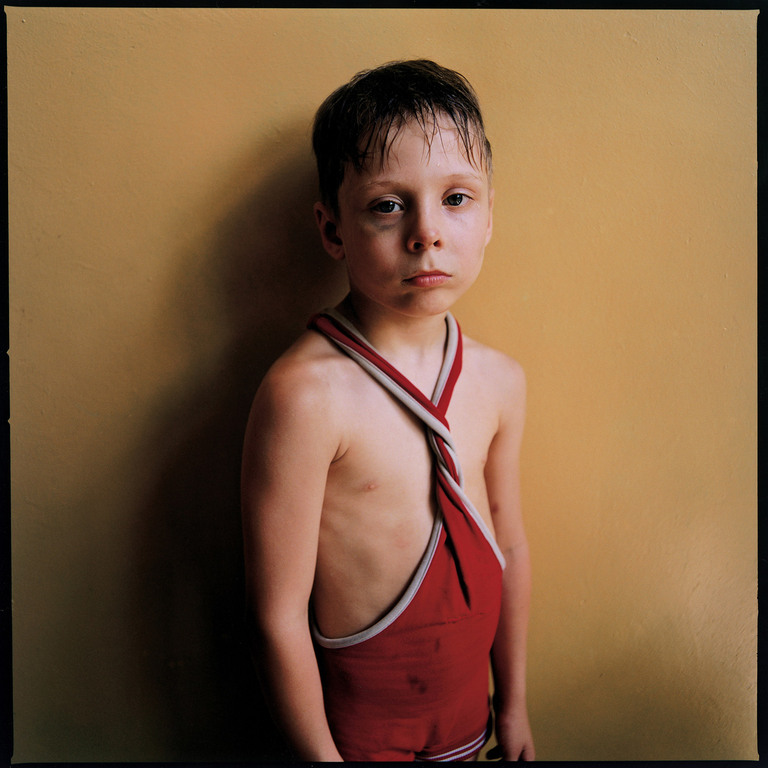 Black Eye, Ukraine 2006