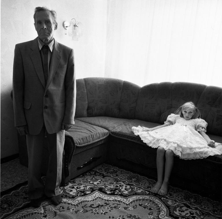 Grandfather, Rusiia 2003