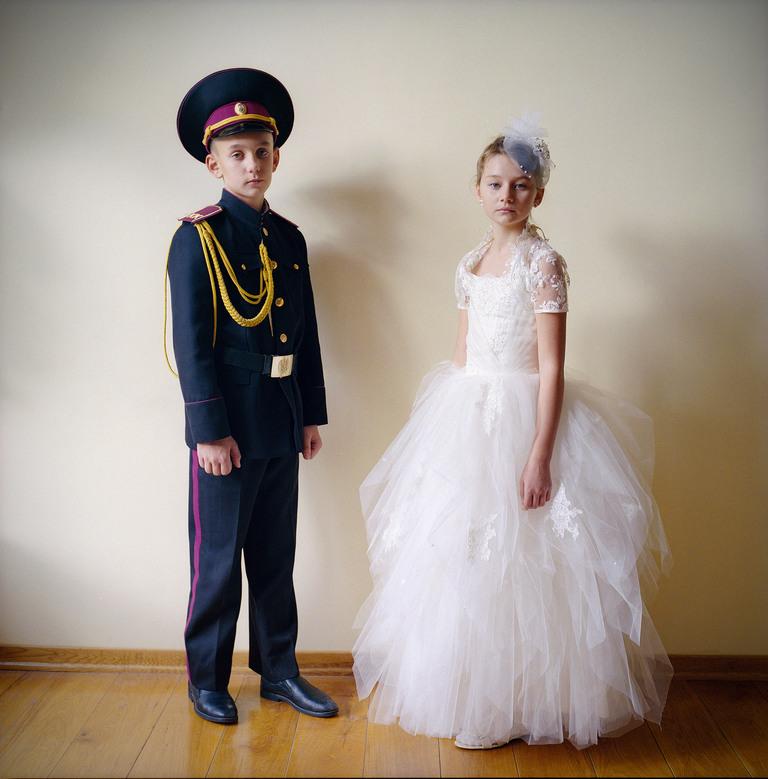 Ola and Maksim, Ukraine 2015