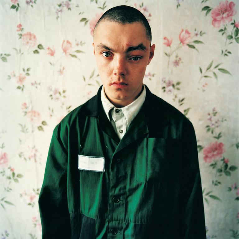 Sergey, Sentenced for Murder, Juvenile Prison for Boys, Russia 2009