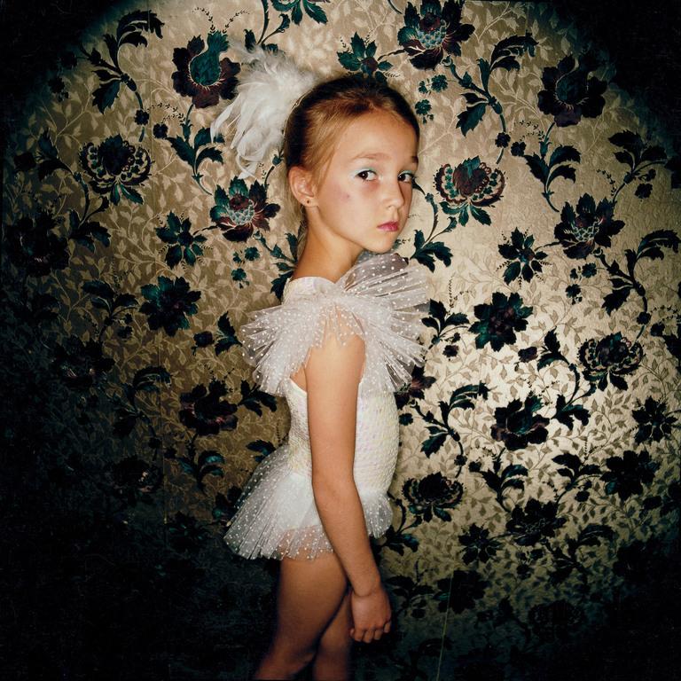 Paulina, Ukraine 2005